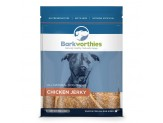Barkworthies Chicken Jerky (Net Wt. 04 Oz. )
