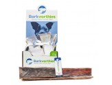 Barkworthies Beef Gullet - Strips - Large   (SW) Sold As Whole Case Of: 20