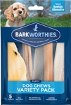 Barkworthies Puppy Variety Pack Sold As Whole Case Of: 6