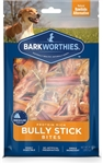 Barkworthies Bully Stick - Bites  (Net Wt. 16 oz.)