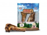 Loving Pets True Venison Shin Bone Small Dog Treat 2pk