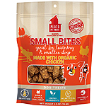 Plato Dog Small Bites  Grain Free Organic Chicken 2.5O