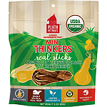 Plato Dog Min Thinker Turkey& Butternut Squash 3 Oz.