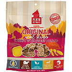Plato Dog Strp Grain Free Turkey Sweet Potato   3 Oz.