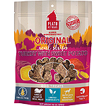 Plato Dog Strp Grain Free Turkey Sweet Potato   18 Oz.