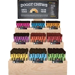Etta Says! Dog Ultimate Chew Power Wind Display