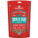 Stella & Chewys Dog Solutions Skin & Coat Boost Lamb & Salmon 13Oz