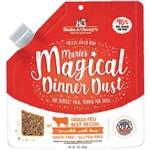 Stella & Chewys Dog Freeze-Dried Maries Magical Dinner Dust Beef 7Oz