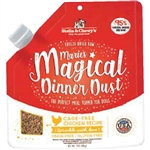 Stella & Chewys Dog Freeze-Dried Maries Magical Dinner Dust Chicken 7Oz
