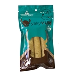 Himalayan Dog Yaky Yum Cheese 6.5 oz..