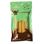 Himalayan Dog Yaky Churro  Cheese  4.9 oz..