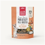 Honest Kitchen  Dog Proper Topper Grain Free Beef  5.5 oz.