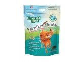 Emerald Pet Cat Dental Treat Ocean Fish 3oz