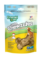 Emerald Pet Little Chewzzies Chicken Dog Treats 5oz
