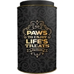 Etta Says! Gift Tin Small - Freeze Dry LAMB Liver - 1.6 oz