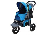 Gen7Pets Jogger Pet Stroller Trailblazer Blue