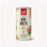 Honest Kitchen  Dog/Cat Instant Bone Broth Beef  3.6 oz.