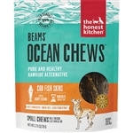 HONEST KITCHEN DOG BEAMS OCEAN CHEWS COD SMALL 2.75OZ