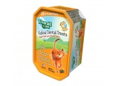 Emerald Pet Feline Dental Treat Tub Chicken 11oz