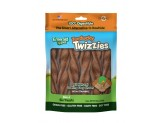 Emerald Pet Turducky Twizzies Dog Treat 6pk/6in