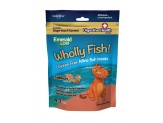 Emerald Pet Wholly Fish! Salmon plus Digestive Health Cat Treat 3oz