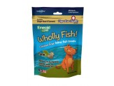 Emerald Pet Wholly Fish! Tuna plus Digestive Health Cat Treat 3oz