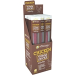 ETTA SAYS DOG YUM STICKS CHICKEN 24 COUNT
