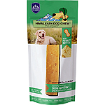 HIMALAYAN DOG CHEW PEANUT BUTTER MEDIUM 5.3OZ