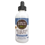 Earth Animal Healthy Joints Dog Supplement 4oz.