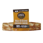 "Earth Animal No Hide Chicken Chews Dog Treats, 7"" (24 counter box)"