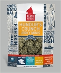 Plato Hundurs Crunch Jerky  Mini 10 Oz.