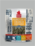 Plato Hundur?s Crunch Jerky  Mini 3.5 oz.