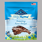 Blue Buffalo Cat Kitty Yums Tuna 2 Oz.