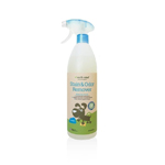 Earth Rated Dog Stain & Odor Spray Unscented 32Oz