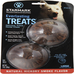 Starmark Everlasting Treat Barbeque Large