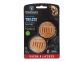 Starmark Everlasting Treat Bacon USA Small