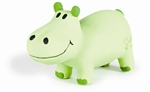 Charming Pet Mesh Lil Roamers Latex Hippo -Small