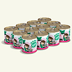 BFF Cat Valentine Tuna Vegetables10 Oz. Case of  24 (Case of  24)