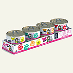 BFF Cat Variety Pack 5.5 Oz. (Case of  24)