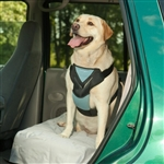 Bergan Dog Auto Harness with Tether-Xlarg