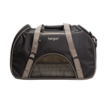 Bergan Comfort Carrier Small-Black