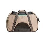 Bergan Comfort Carrier-Small Heather Taupe