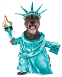 Rubies Statue Of Liberty L