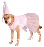 Rubies Princess Pet Costume S