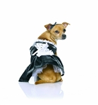 Rubie's-FRENCH MAID PET COSTUME-S