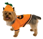 Rubies Pumpkin Pet Costume M