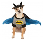 Rubies-Batman Pet Costume - Extra Large