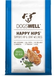 Dogswell Happy Hips Chicken Oatmeal 11 Lbs.
