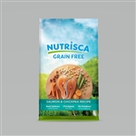 Nutrisca Salmon Chickpea 15Lbs.
