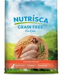 Nutrisca Cat Chicken  Recipe  13Lbs.